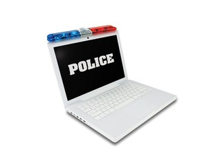 internet police computer