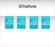 Stiratura _etichette
