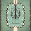 Vintage Chandelier design