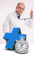 Immediate doctor availability