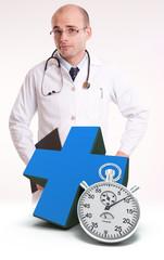 Around the clock medical care