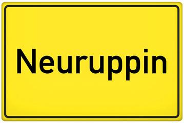 Neuruppin