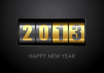countdown 2013