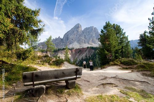 Fototapeten,münster,alpen,berg,wandern