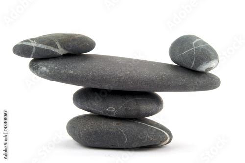 Fototapeten,balance,bleibende regelabweichung,steine,backstein