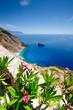 Greek riviera, Amorgos island, Cyclades, Greece
