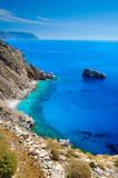 Cyclades aegean sea riviera, Amorgos, Greece - 43301215