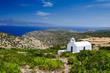 Iraklia island, Cyclades, Greece