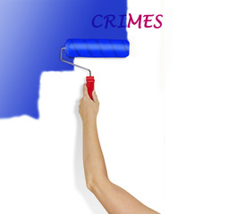 War on crime