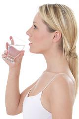Santé - Boire de l'eau