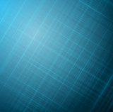 Fototapety abstract blue shining  blurred lines background