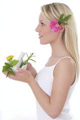 Médecine douce & Phytothérapie,