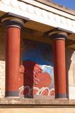 Minotaur - the legend of Knossos poster