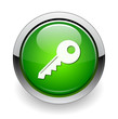 key web green button