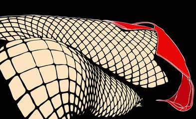 Fishnets 3