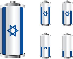 Israel battery