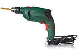 Electric drill with cord