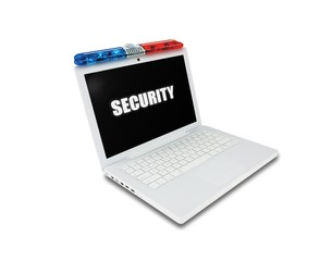Security computer