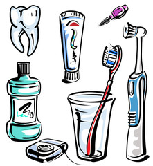 dental_hygiene, Set1