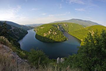 Vrbas river