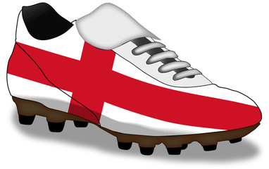 shoe of  england (more in gallery)