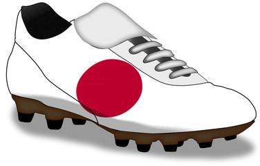 shoe of Japan (more in gallery)