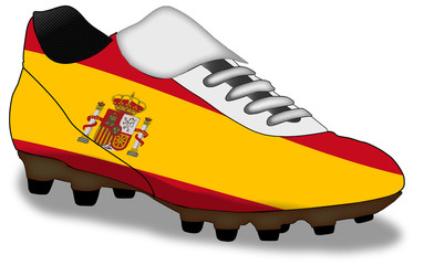 shoe of Spain (more in gallery)