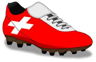shoe of Switzerland (more in gallery)