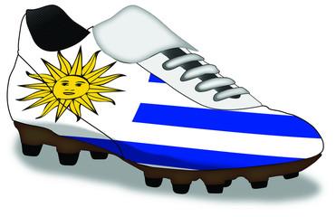 shoe of  uruguay (more in gallery)