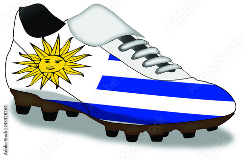 shoe of  uruguay (more in gallery)
