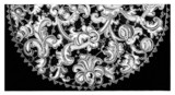 Embroidery - Broderie - Stickerey - 17th century