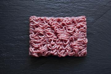 Viande de Boeuf Steak Haché