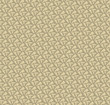 seamless pattern with floral motif on beige background