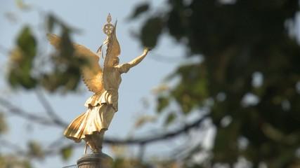 Victory Angel Of Berlin