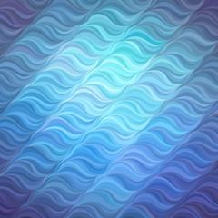 Summer Sea Banner