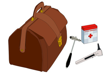la borsa del medico