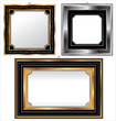 Picture frame set
