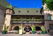 Ville de Colmar , Alsace (Fr).