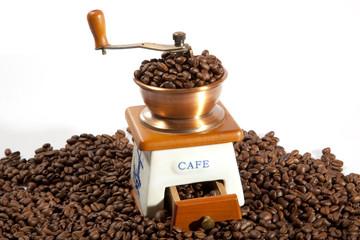 KAFFEE © Herby Meseritsch
