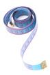 blue sartorial meter