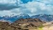 Timelapse.Spiti Valley, Himachal Pradesh, India
