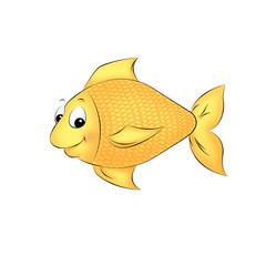 01 Goldfisch