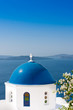 greek church blue