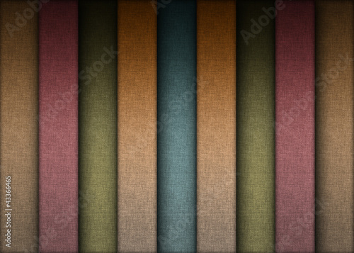 Textile Colours Background
