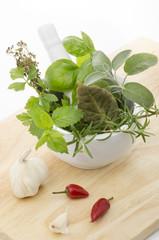 aromi mediterranei