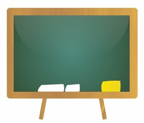 blackboard - study