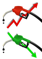 economic petrol pump