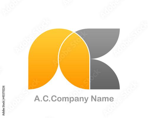 A.C. Company Logo