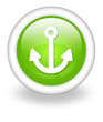 "Light Green Icon ""Marina"""