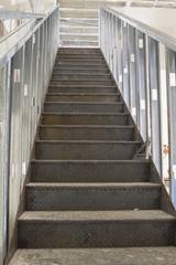 Commercial Staircase Construction